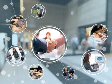 Networking, careers, hidden job market