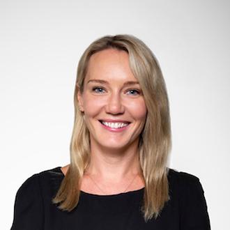 Melanie Bates, Moir Group
