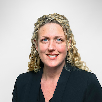 Trisha Roberts, Manager, NFP, Government & Services Recruitment