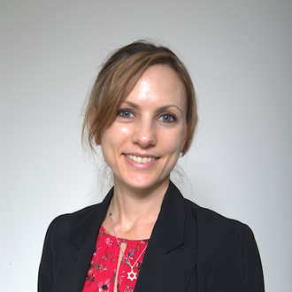 Vicky Lazarus, Moir Group