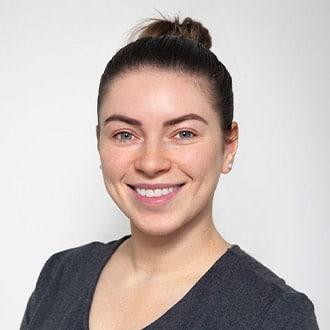 Vanessa Fortune, Moir Group