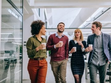 inclusion, wellbeing, work, onboarding, new job, recruitment