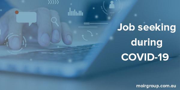 covid19, job seeking, tips, finance, accounting, recruitment, career support, advice