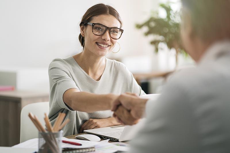 NFP finance job interview